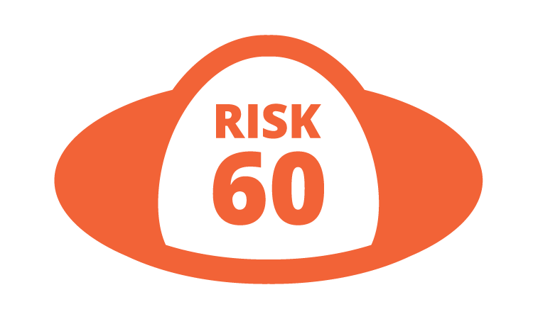 Risk graphic 60
