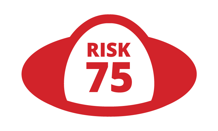 Risk graphic 75
